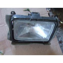 Yamaha Dt 80 125 czesci LAMPA REFLEKTOR