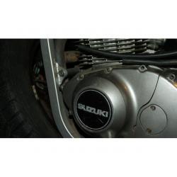 Suzuki GS 500 dekiel na alternator lewy części