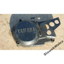 Yamaha Dt 125 80 50 dekiel silnika osłona zębatki