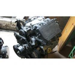 Silnik kompletny  Dodge,VOYAGER, CHRYSLER 3,0
