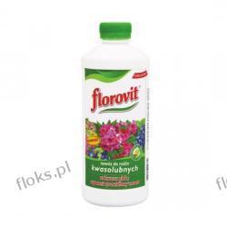 Nawóz do roślin kwaśnolubnych 500ml Florovit