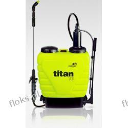 Opryskiwacz plecakowy Titan 16L VITON Marolex