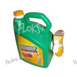 Roundup H Hobby AL Środek chwastobójczy 3L Scotts