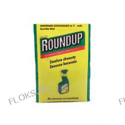Roundup Ultra 170 SL 40ml Środek chwastobójczy