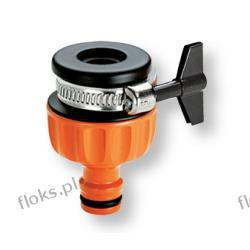 Przyłącze na kran bez gwintu fi 15-20mm CLABER 8526