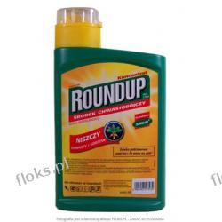Roundup Ultra 170 SL 1000ml Środek chwastobójczy