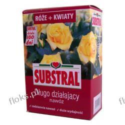 Nawóz róże + kwiaty długo działający 100dni 1kg SUBSTRAL