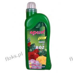 Pełny opis Nawóz do róż Mineral żel 1l Agrecol