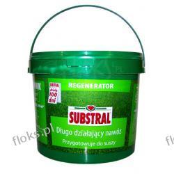 Nawóz regenerator do trawy długo działający 100dni 5kg SUBSTRAL