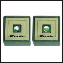 fotokomórki Pauls