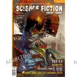 Science Fiction. Fantasy i Horror. Numer 51. Styczeń 2010