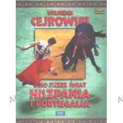 Boso przez świat Hiszpania i Portugalia DVD