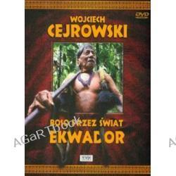Boso przez świat Ekwador (Płyta DVD)