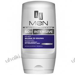 AA Men 50+ Intensive. Kojący balsam po goleniu 50+ Bezzapachowy Nie zawiera alkoholu 100 ml