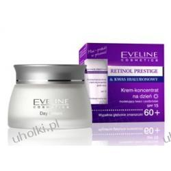 EVELINE Retinol Prestige, Krem koncentrat z pro-retinolem na dzień 60+, 50 ml