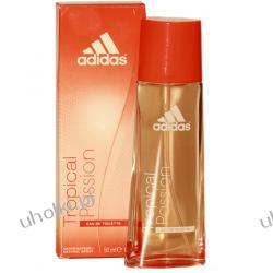 Adidas  Tropical Passion  for Women EDT Woda toaletowa 50 ml