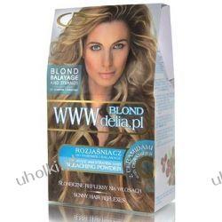 DELIA Blond Balayage, Rozjaśniacz  do pasemek i balayage www.delia.pl, 1 op.