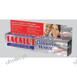 LACALUT Brilliant White Classic - wybielająca pasta do zębów 50 ml