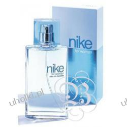 NIKE UP OR DOWN for woman EDT. Damska woda toaletowa 75 ml