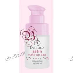 DERMACOL SATIN MAKE-UP BASE Wygładzająca baza pod makijaż 15 ml