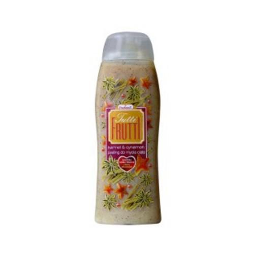Farmona Tutti Frutti Karmel I Cynamon Kremowy żel Pod Prysznic Z