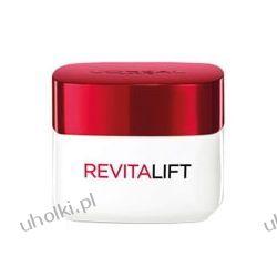 L'Oreal, Revitalift, Krem pod Oczy z Pro-Rétinolem A i elastyną , 40+  15 ml