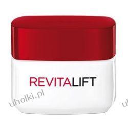 L'Oreal, Revitalift, Krem na dzień z Pro-Rétinolem A i elastyną , 40+  50 ml