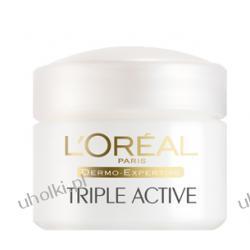 L`OREAL Triple Active, Nawilżający Krem pod Oczy 15 ml