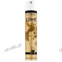 L`Oreal Elnett de Luxe, Lakier do włosów Połysk diamentu Maksymalne utrwalenie, 250 ml