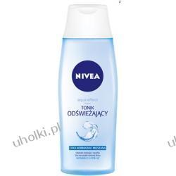 NIVEA Aqua Effect, Tonik odświeżający, cera normalna, mieszana 200 ml