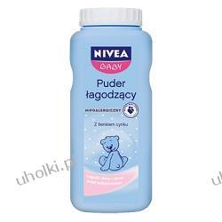 NIVEA BABY, Puder łagodzący dla dzieci i niemowląt 100g