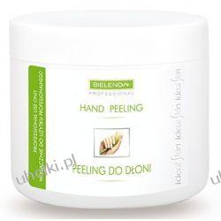 BIELENDA Ideal Skin, Peeling do Dłoni, skóra przesuszona, wymagająca regeneracji, 500g