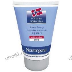 NEUTROGENA, FORMUŁA NORWESKA, Krem do rąk przeciw starzeniu się skóry, skóra sucha 50 ml