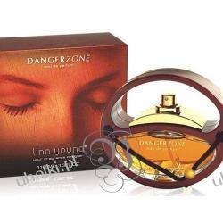 LINN YOUNG Linia orientalna, Perfumy damskie Danger Zone, 100 ml