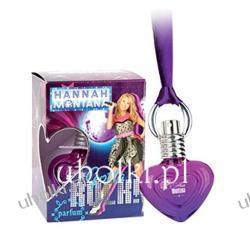 HANNAH MONTANA, Gotta Rock Perfumy dla dziewcząt, 50 ml