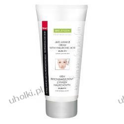 BIELENDA Ideal Skin, Krem przeciwzmarszczkowy z kwasem hialuronowym, cera dojrzała, sucha SPF 15, 175 ml