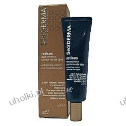 SESDERMA Retises Eye Contour Cream, Aktywny krem regenerujacy okolice oczu, 15 ml