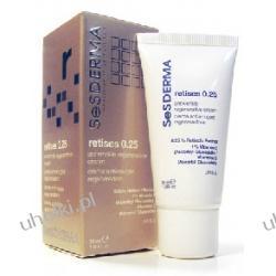 SESDERMA Retises 0,25% Regenerujący krem przeciwzmarszczkowy 35+, 30 ml