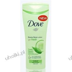 DOVE Go Fresh Touch, Orzeźwiający balsam do ciała do skóry normalnej, 400 ml
