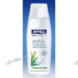NIVEA, PURE & NATURAL Tonik oczyszczający, 200 ml