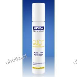 NIVEA Visage Q10 Plus, Przeciwzmarszczkowy roll - on pod oczy, 10 ml
