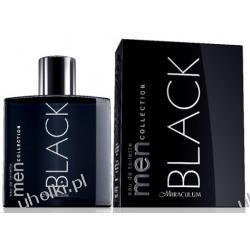 Miraculum Men Collection, Męska woda toaletowa Black, 100 ml