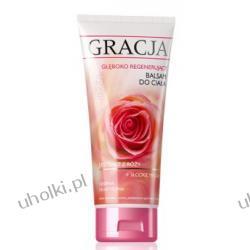 GRACJA Róża, Regenerujący balsam do ciała, 200 ml