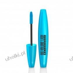 EVELINE, Big Volume Lashes Professional Mascara Waterproof, Efekt sztucznych rzęs, 9 ml