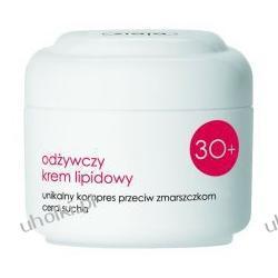 ZIAJA Kremy 30+, Odżywczy, przeciwzmarszczkowy krem lipidowy na noc, cera sucha 50 ml