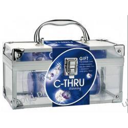 C-THRU Charming Kuferek, Woda toaletowa damska EDT + dezodorant spray