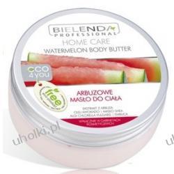 BIELENDA Home Care ECO 4YOU, Arbuzowe masło do ciała, wyszczuplanie i redukcja cellulitu, 200 ml
