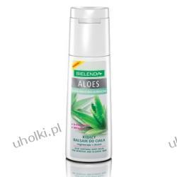 BIELENDA Aloes, Kojący balsam do ciała regenerująco - ochronny, 250 ml