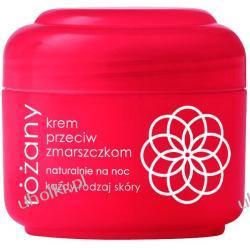 ZIAJA Różana, Krem przeciwzmarszczkowy na noc, każda cera 30+, 50 ml