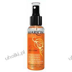MARION, Ultralekka odżywka z olejkiem arganowym do włosów suchych i zniszczonych, 120 ml